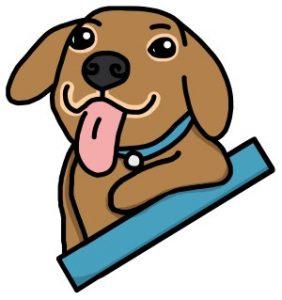 hondenspeelgoed hond